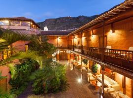 Hotel La Quinta Roja THe Senses Collection, Garachico