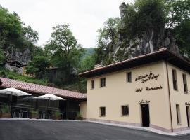 Hotel Rural - El Rincón de Don Pelayo