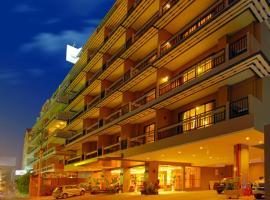 , Pattaya Central