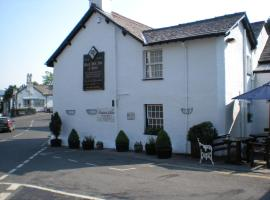 The Black Bull Inn and Hotel, Coniston