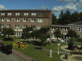 Hotel Graf Balduin, Esterwegen