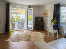 Business Apartment, Kreuzlingen