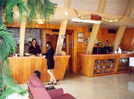 Cottonwood Inn, La Grange