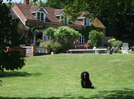 Packridge Apartments and Bed & Breakfast, Romsey