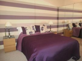 The Avenue Bed and Breakfast, Liverpool