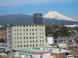 Hotel Route-Inn Nagaizumi Numazu Inter 2