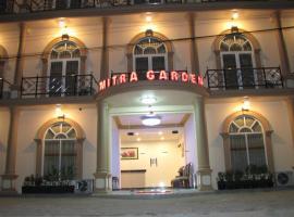Hotel Mitra Garden, Pangkalpinang
