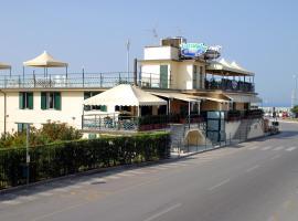 Hotel Turandot, Torre del Lago Puccini