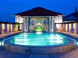 Ramada Hotel Limes-Thermen, Aalen