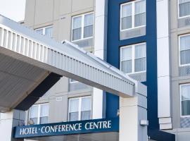 Cambridge Hotel and Conference Centre, Cambridge