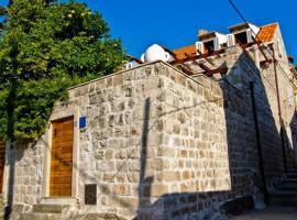 Villa Sole, Cavtat