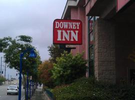 Downey Inn Luxury Suites, Downey