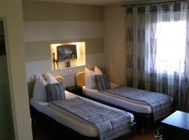 Hotel Restaurant Lauriacum, Enns