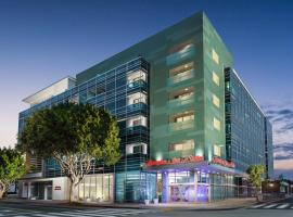 Hampton Inn & Suites Los Angeles/Santa Monica, Ca