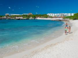 Grand Sirenis Riviera Maya Resort & Spa, อคุมาล