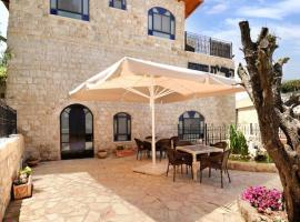 Old City Inn, Safed
