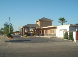 Village Inn, Tulare