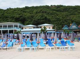 Barberry Beach Resort, Ko Larn