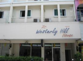Westerly Hill Pattaya, Pattaya Central