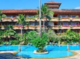Sari Segara Resort & Spa, Jimbaran