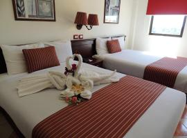 Hotel Residencial