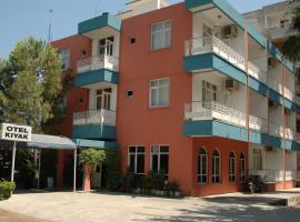 Kiyak Hotel, Demre