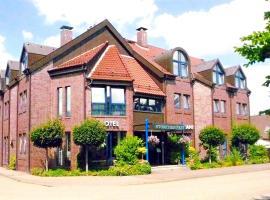 Hotel STORCHENNEST, Winsen