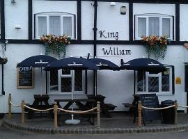 King William, Luton