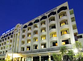 فندق روم بليس