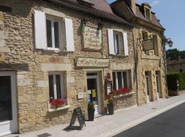 , Siorac-en-Périgord