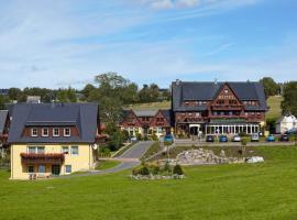 Landhotel zu Heidelberg, Seiffen