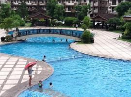 Rosewood Pointe Residences, Manila