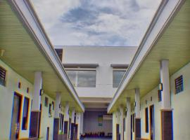Sunan Bonang Asri Homestay, Magelang
