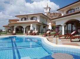 Helena VIP Villas and Suites, Sunny Beach