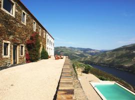 Quinta da Veiga, Covas do Douro