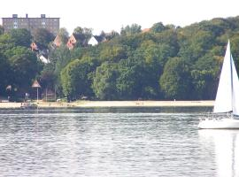 Apartment Flensburg Ostseebad, Flensburgo