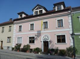 Haus Regina, Maria Taferl