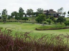 Chiangmai Inthanon Golf and Natural Resort, Chom Thong