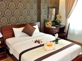 Avatar Hotel, Ho Chi Minh Ville
