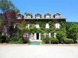 Hotel Restaurant du Moulin de Barette, Blavozy