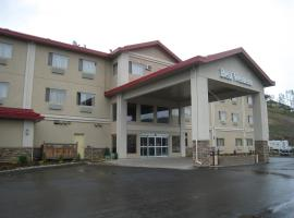 Best Western Williams Lake, Williams Lake