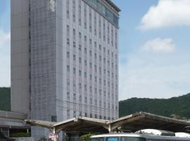 Hotel Tetora Otsu Kyoto, Otsu