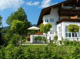 Landhaus Marinella Hotel Garni, Bad Wiessee