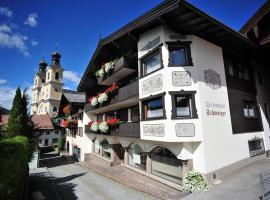 Ferienhaus Schwaiger, Hopfgarten im Brixental