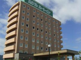 Hotel Route-Inn Suwa-Inter2