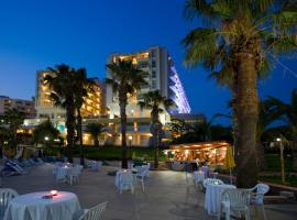 Fantasia Deluxe Hotel - All Inclusive, קוסדסי