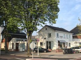 Budget Hotel De Witte Hoeck Amsterdam Wormerveer, Wormerveer