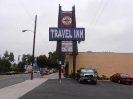 Whittier Travel Inn, Whittier
