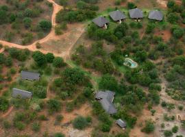 Masorini Bush Lodge, Phalaborwa