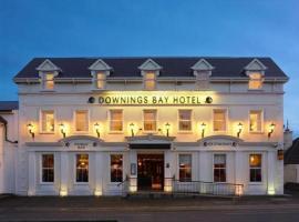 Downings Bay Hotel, Downings